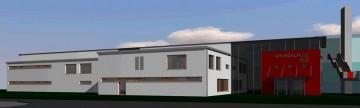Erweiterung der Grundschule Puchheim